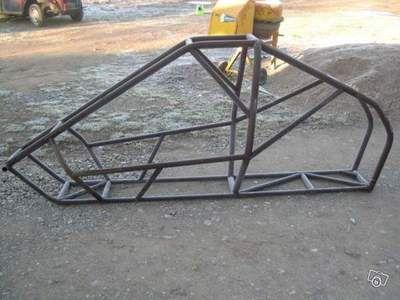 Plans Pour Construire Votre Kart Cross Kart Cross Kart