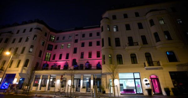 It 39 s a member of the design hotels chain which says more for Design hotel chain