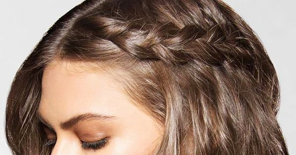 If you love curly hair, but hate the damage curling wands, flat irons, and heat styling products do to your hair, this tutorial is just what you need. Not only will it teach you how to get heatless curls, but it will also teach you the trick to make them ...