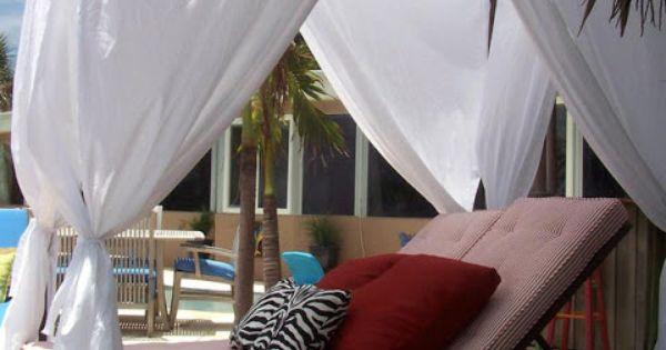 Diy Projects To Make Any Backyard Into A Staycation Pvc