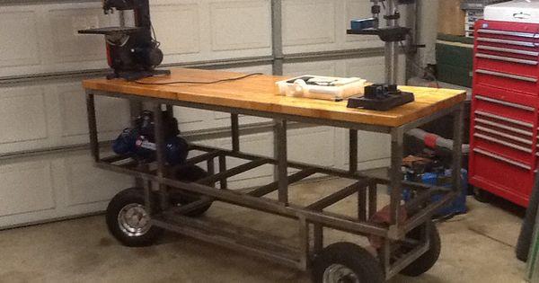 Track Storage Project Pinewood Garage Pinewood Derby