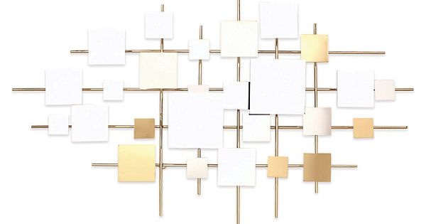 One Kings Lane - Contemporary Luxe - C. Jeré, Multiples Mirror  1  Pinterest