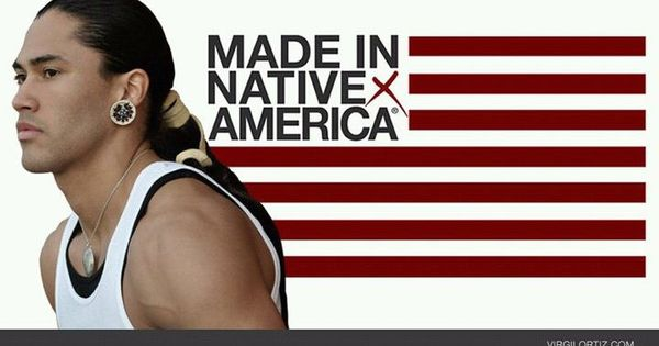 Sexy Naked Native American Men  Martin Sensmeier  Wild -5421