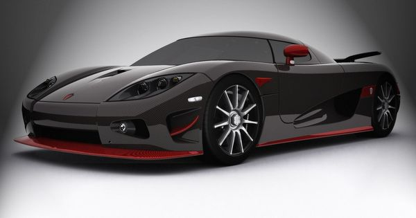 Koenigsegg CCXR! Dream Car!