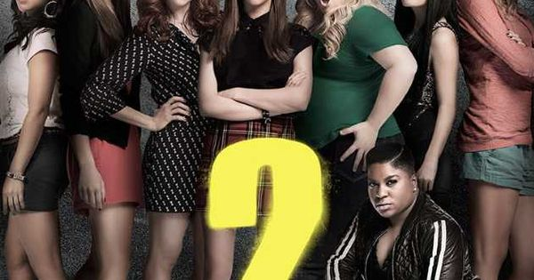 Pitch Perfect 2 watch Online or download Full Movie in