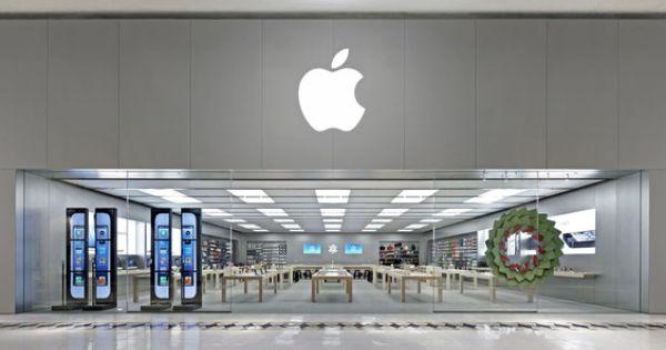 apple storefronts storefronts pinterest facades. Black Bedroom Furniture Sets. Home Design Ideas
