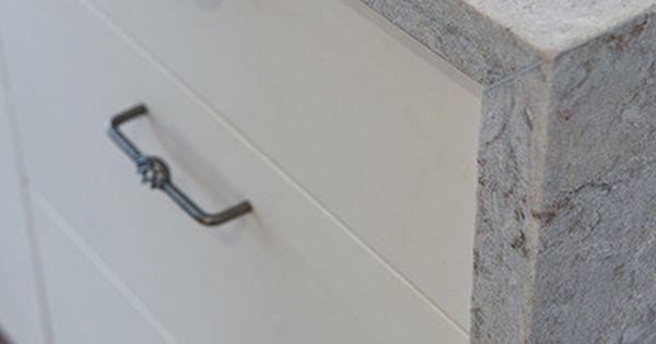 House Rules Kitchen WA Grant Brooke - caesarstone bianco ...