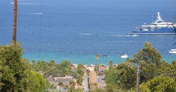 Kon Tiki Weekend Trips St Tropez Outdoor