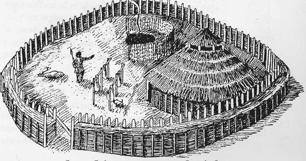 Bronze age ireland essay