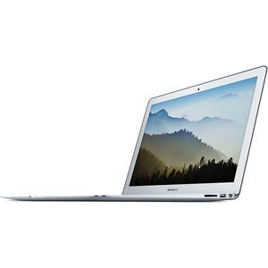 Apple 13 3 Macbook Air Mid 2017 128gb Ssd 8gb Ram Mqd32ll A Apple 749 99 Deals Discounts Macbook Air 13 Inch Macbook Air Apple Laptop