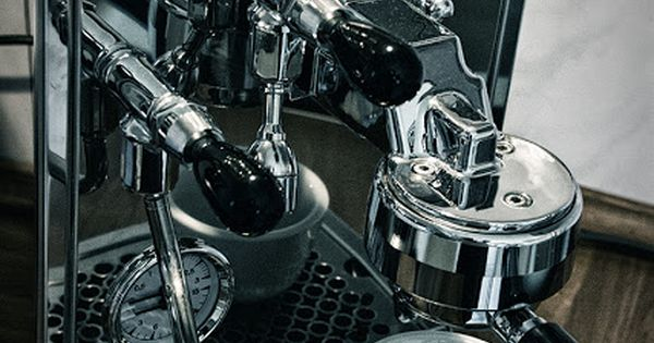 bezzera bz07 pid espressomachine 3 liter rvs glans. Black Bedroom Furniture Sets. Home Design Ideas