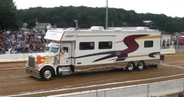 Road Warrior Rv >> Awesome Peterbilt Motorhome! - YouTube   PETER DUNKEL RC PIN WALL   Pinterest   Peterbilt, Rv ...