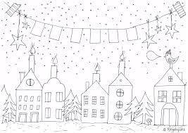 Image Result For Fensterdeko Weihnacht Kreidestift Fensterdeko