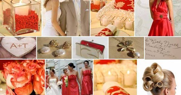 Wedding Color Themes wedding-inspiration