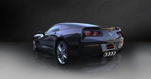 C7 Corvette Corsa Xtreme Pro Series Tips 14762 Stingray Corvette Corvette Stingray Stingray