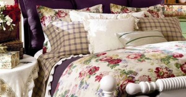 Ralph lauren home printemps t 2012 linge de lit et for Parure de lit ralph lauren