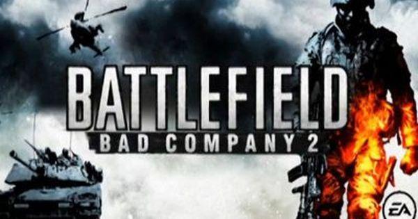 Download Free Battlefield Bad Company 2 Apk Battlefield Bad