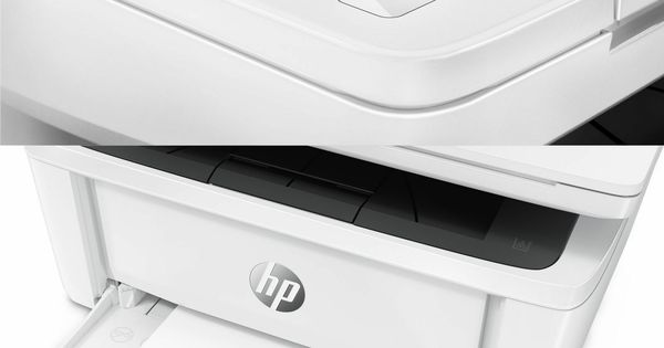 Brand New Hp Laserjet Pro Mfp M28w Printer W2g55a 190781160557 Ebay Printer Printer Types Ebay