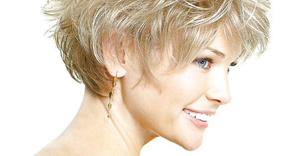 Spiked Hair Cut Women Related Popular Short