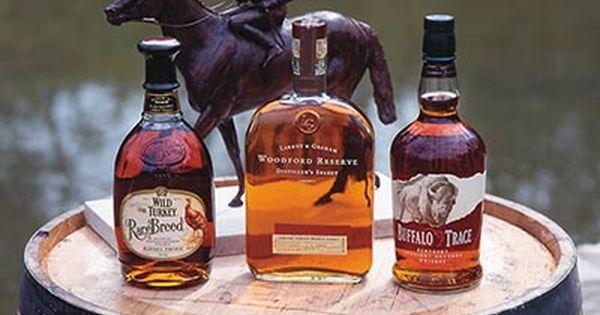 Bourbon, Kentucky Derby