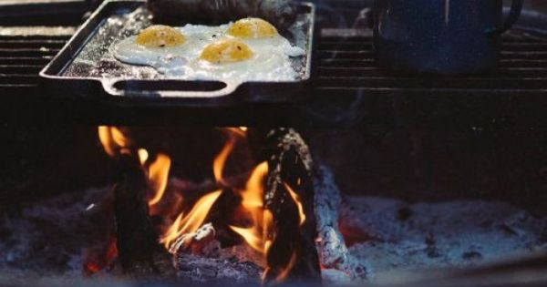 Grilling And Breakfast On Pinterest