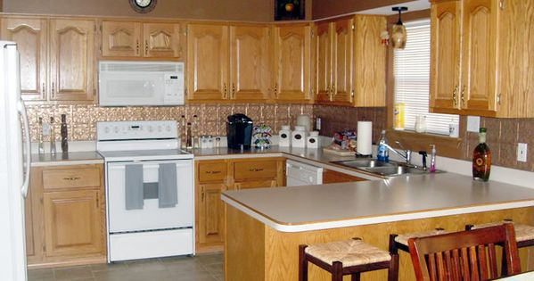 kitchen cabinets plastic coating kitchen paint color ideas with oak cabinets kitchen 21015