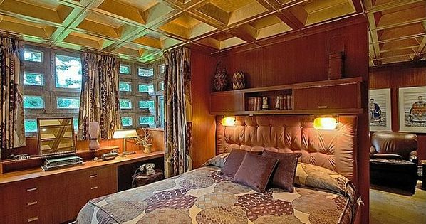 image result for frank lloyd wright interiors | purgatory