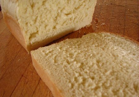 i love homemade bread // Miracle Bread - only takes one hour