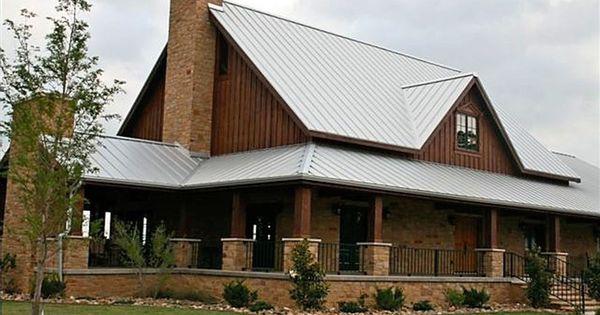 Morton Buildings Morton Homes Barn Home Next House