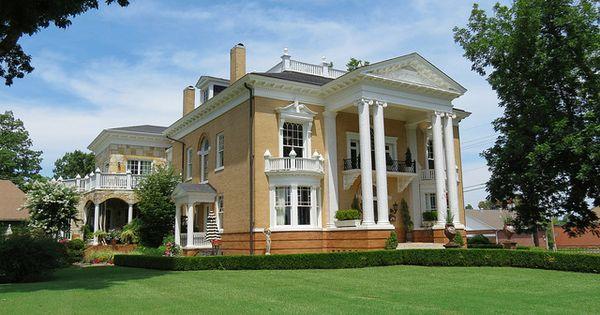 Jonesboro house for Home builders jonesboro ar