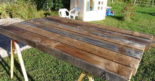 pont de bois pour ruisseau plan de construction de pont faire un pont au jardin exterieur. Black Bedroom Furniture Sets. Home Design Ideas