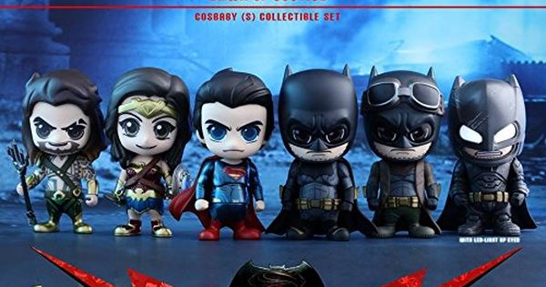Justice League Movie Aquaman Cosbaby Hot Toys Free Shipping!