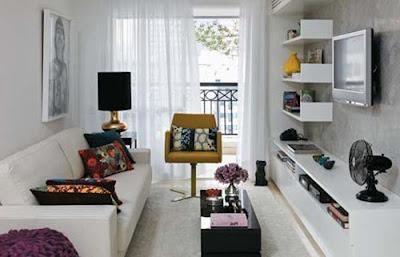Designing A Narrow Room Paperblog Narrow Living Room Long Living Room Long Narrow Living Room