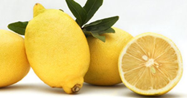 Meyer Lemons - Top 50 Winter Diet Foods for Weight Loss -