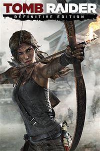 Tomb Raider Definitive Edition Tomb Raider Game Pc Game