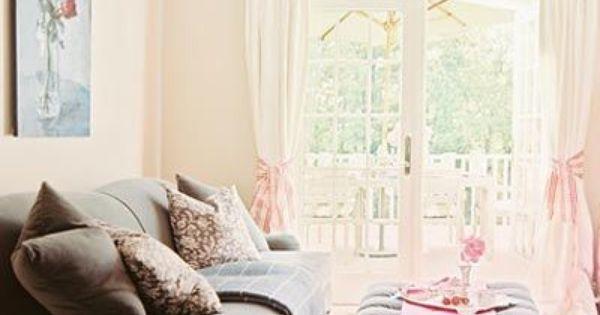 De bluebell en footstool valentin maken samen een heel for Home decor 80121
