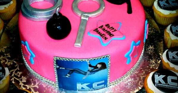 Kc Undercover Childrens Cakes Pinterest Spy Party