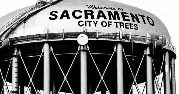 Image result for city of trees sacramento