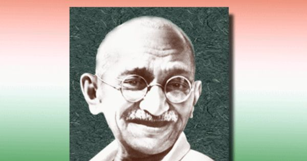 006 Happy Gandhi Jayanti SMS 2 October Gandhiji Wishes
