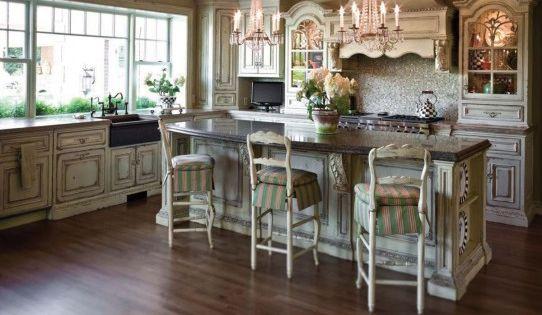 Luxury Kitchen Ideas with Warmth Interio - http://ideasforho.me/luxury-kitchen-ideas-with-warmth-interio/ - home decor design