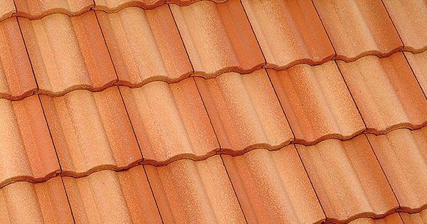 Eagle Roofing Tile Malibu Color Terracotta Gold 2118