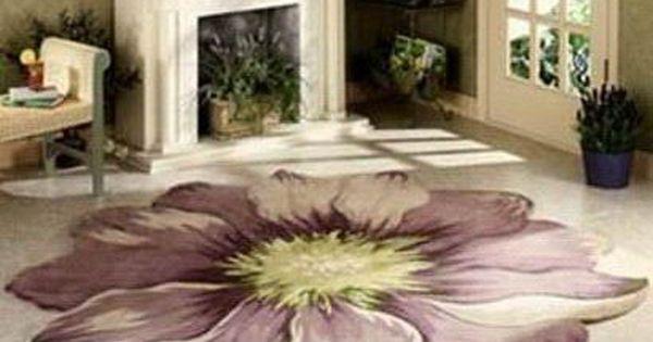 Tapetes De Flores 07 Jpg Disenos De Unas Decoracion De Unas Pintura Textil