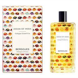 Berdoues Perfumes & Assam of India
