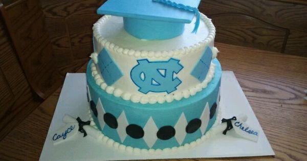 Graduation Cake Recipes