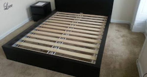 Ikea Malm Bed Frame Malm Bed Frame Ikea Malm Bed Furniture