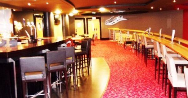 grosvenor casino newcastle car park