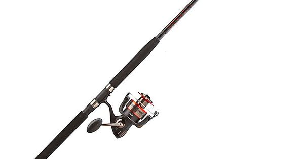 Penn fierce spinning rod and reel combo bass pro shops for Bass pro fishing poles