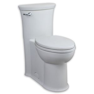 American Standard A2786128020 Tropic One Piece Toilet White