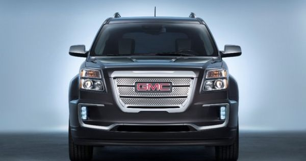 Cher Is Back On The Charts With Woman S World 2018 Gmc Terrain Denali Terrain Denali