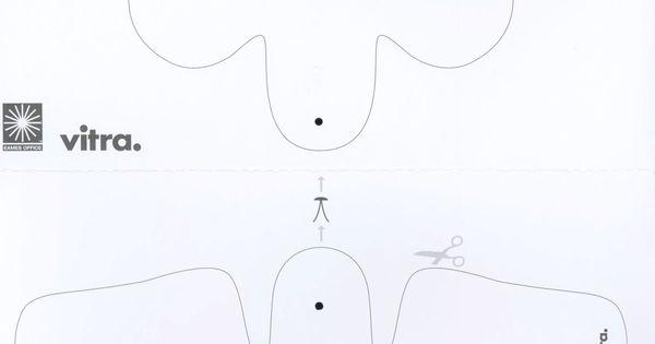 DIY paper Eames elephant!